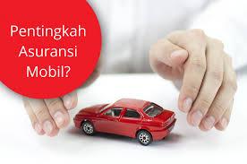 Asuransi Mobil Simasnet