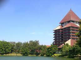 best universitas in indonesia
