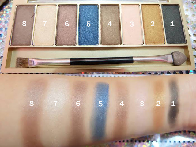 eye shadow sari ayu