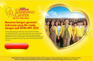 perenting indonesia