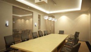 perusahaan desain interior