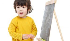 4 Hal Penting Dalam Mengajari Anak Menulis