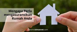 Asuransi kebakaran rumah