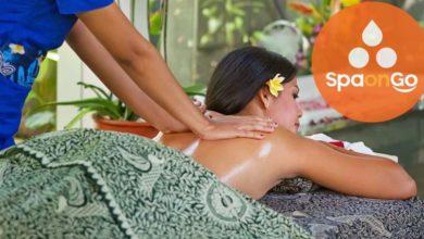 Best Spa in Bali