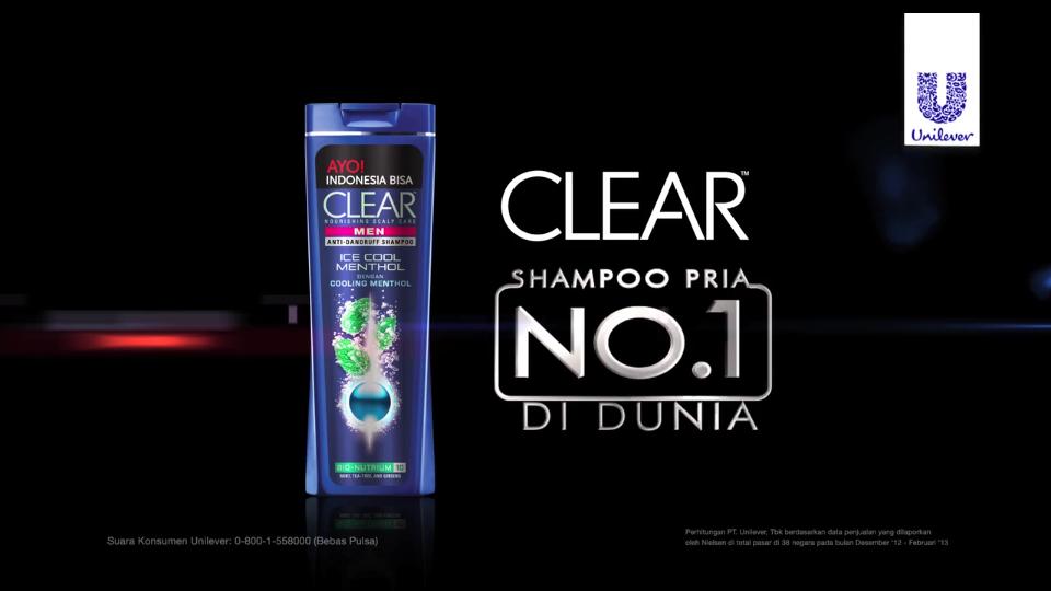 shampo anti ketombe