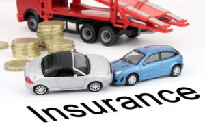 Premi asuransi mobil