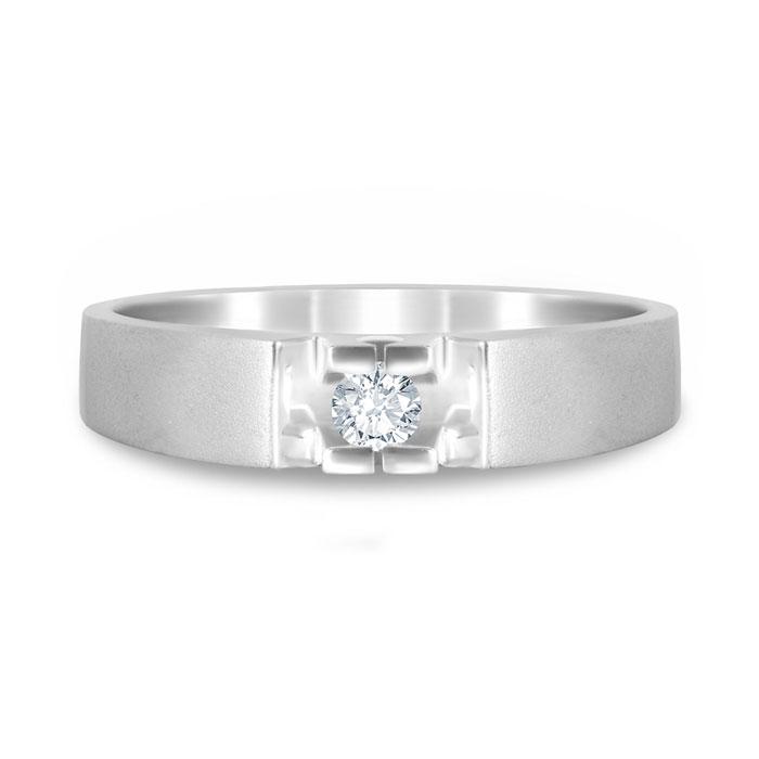 Diamond Ring For Mens