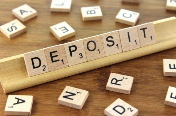 tabungan deposito