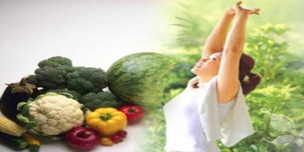 Tips Untuk Hidup Sehat Dengan Cara Yang Mudah