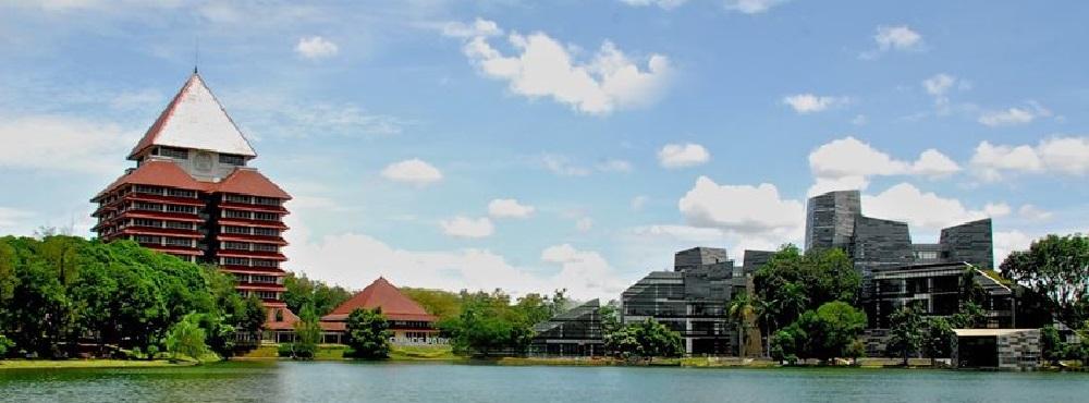 universiats di indonesia