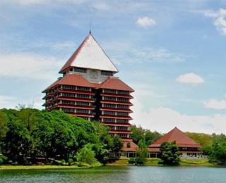 best universitas in indonesia