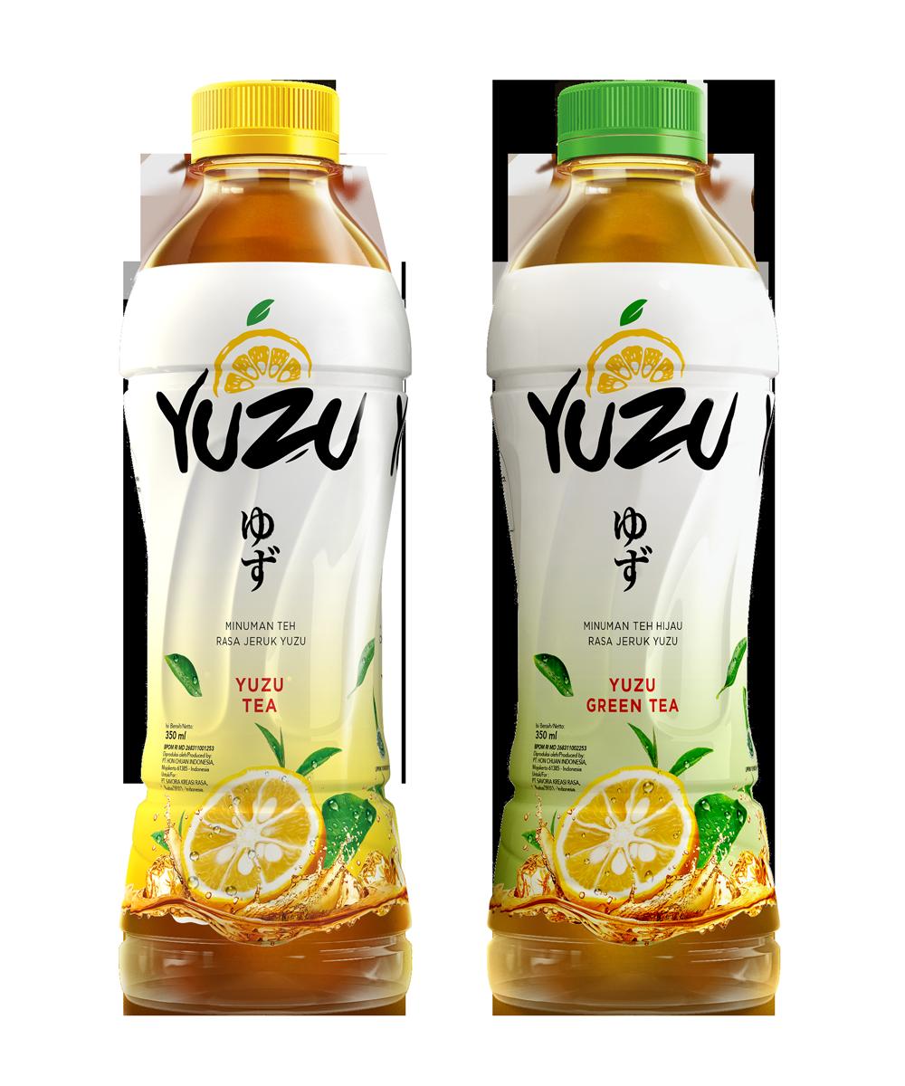 Manfaat Buah Yuzu untuk Menjaga Kesehatan Tubuh