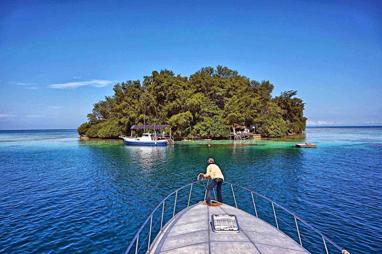 Paket Wisata Pulau Seribu Terbaik di Momotrip - Idare Web