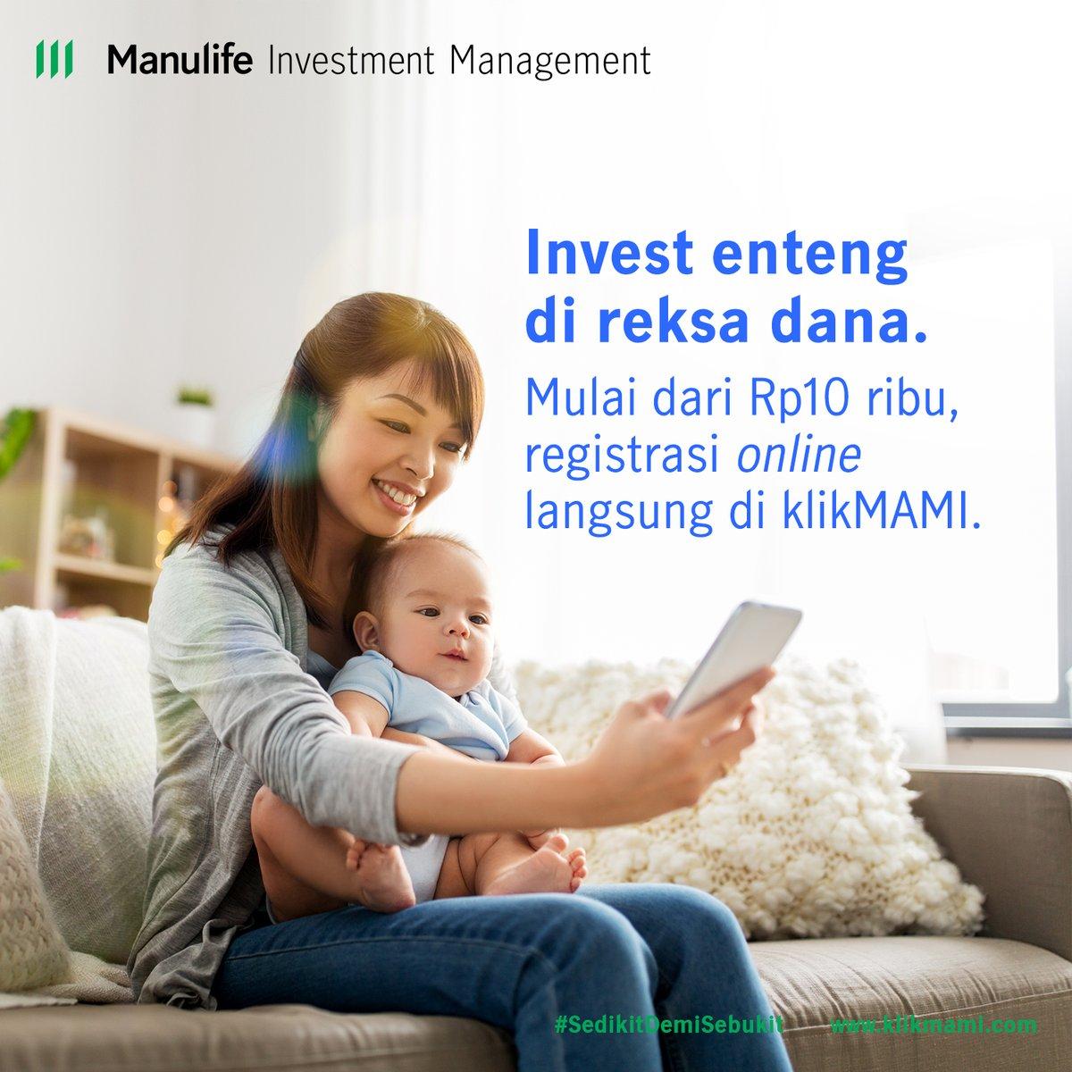Reksa Dana di Indonesia