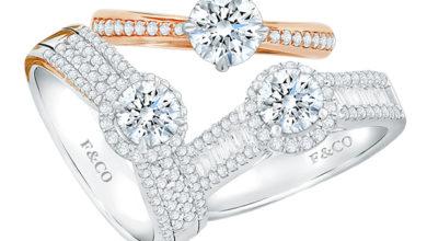 Wedding ring jakarta