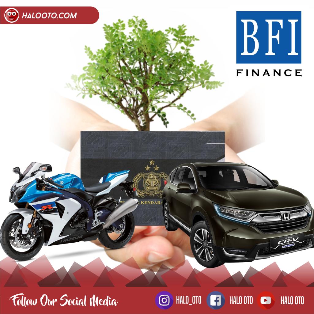Kelengkapan Berkas untuk Pinjam Uang Online Jaminan Mobil ...